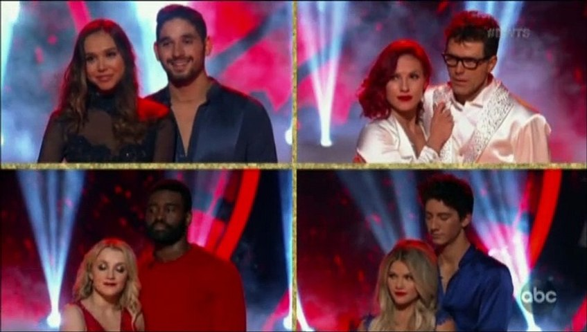Dancing With The Stars - Mirrorball Winner