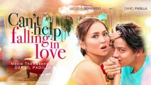 Can't Help Falling In Love - Daniel Padilla
