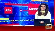 PM Imran Khan and Malaysian PM Mahathir Mohamad address media