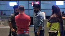 SS Rajamouli #RRR Movie Title & First Look Release Updates | Ram Charan | Jr NTR