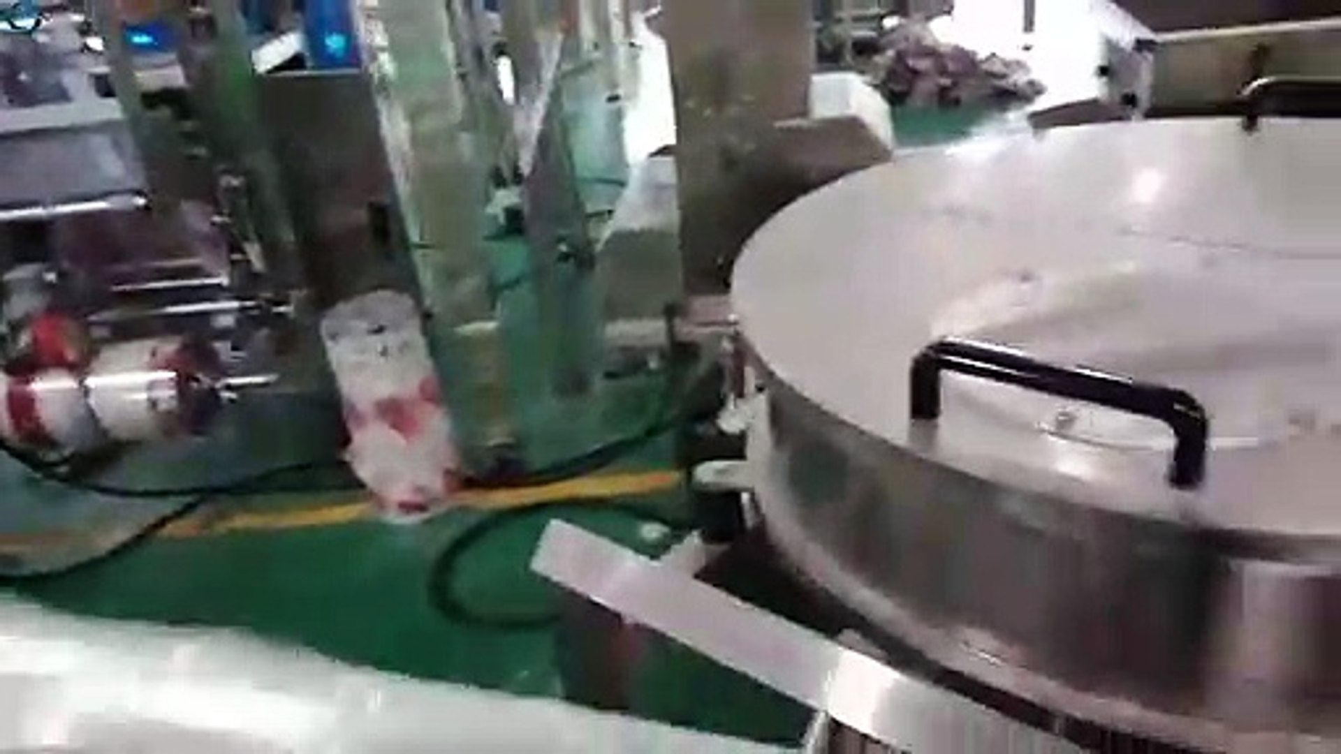 Automatic potato starch pouch packing machine suppliers