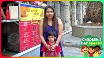 Children's Day Special With Shrinivas Pokale   Naal   Nagraj Manjule