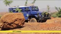 Malawi: des mines illégales fermées ; plus de 20.000 mineurs expulsés