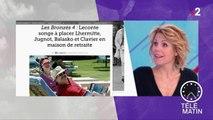 « Les Bronzés 4 » : les idées folles de Patrice Leconte