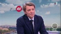 Les 4 Vérités – François Baroin