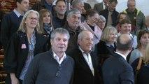 [Événement] 101e Congrès des Maires de France