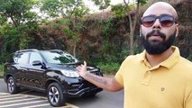 Mahindra Alturas G4 Review: फॉर्च्यूनर के पसीने छूड़ाने आ गई Mahindra की New Car   वनइंडिया हिंदी