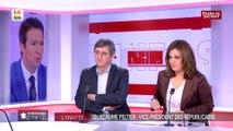 Best of Territoires d'Infos - Invité politique : Guillaume Peltier (21/11/18)