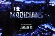 The Magicians - Trailer officiel Saison 4