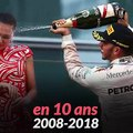 Formule 1:  Les meilleurs pilotes de la discipline