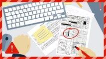 Sécurité des vols, agir ensemble au sol - Préparation des documents de chargement