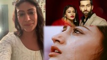 Surbhi Chandna gets Emotional after Quitting Ishqbaaz; Shares video | FilmiBeat