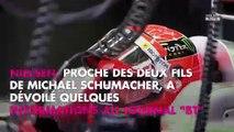 Michael Schumacher : son fils Mick silencieux sur son état de santé