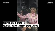 Lauryn Hill à Bercy : retour sur un concert catastrophe