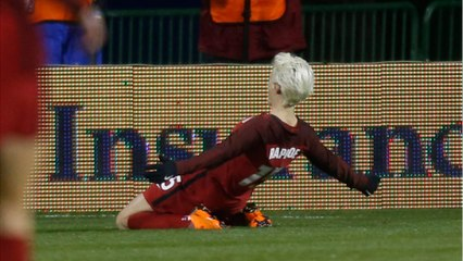 Megan Rapinoe Would Kneel Again During Anthem