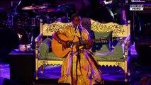 Lauryn Hill critiquée pour son concert à Bercy, elle s'excuse sur Twitter