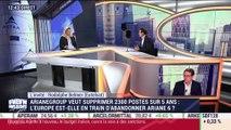 Eutelsat commande deux satellites 100% électriques à Airbus – 21/11