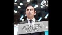 La garde à vue prolongée de Carlos Ghosn, Thierry Bolloré prend l'intérim de la direction du groupe