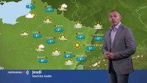 La météo de ce jeudi 22 novembre en Lorraine et Franche-Comté