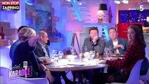 C à vous : Gad Elmaleh et Philippe Lellouche refusent de chanter du Aznavour (vidéo)