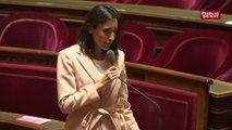 « Appelez-moi, Madame la ministre » : échange tendu entre Brune Poirson et Gérard Longuet