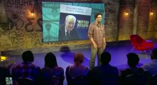 Totally Biased with W. Kamau Bell S01 - Ep03 Se 1, Ep 3 HD Watch