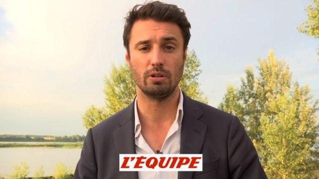 «Le patron Didier Deschamps» - Foot - CM 2018