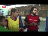 Mundial de Futebol de Rua reúne jovens em São Paulo