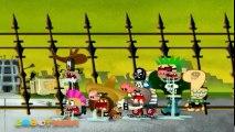 El Tigre The Adventures of Manny Rivera S01  Ep08 Adios, Amigos HD Watch