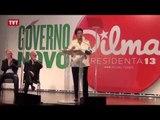 Dilma e Aécio começam a largada do 2º turno nesta terça-feira