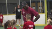 Small Stars: Patrick Peterson's youth football camp - ABC15 Sports