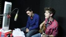 Urban Strangers - R U Mine? [cover Arctic Monkeys] live@Radio Baiano - INDIEfferenti 11/12/2014