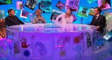Duck Quacks Dont Echo UK S06 - Ep06 Danny Baker, Alesha Dixon, Jon... HD Watch
