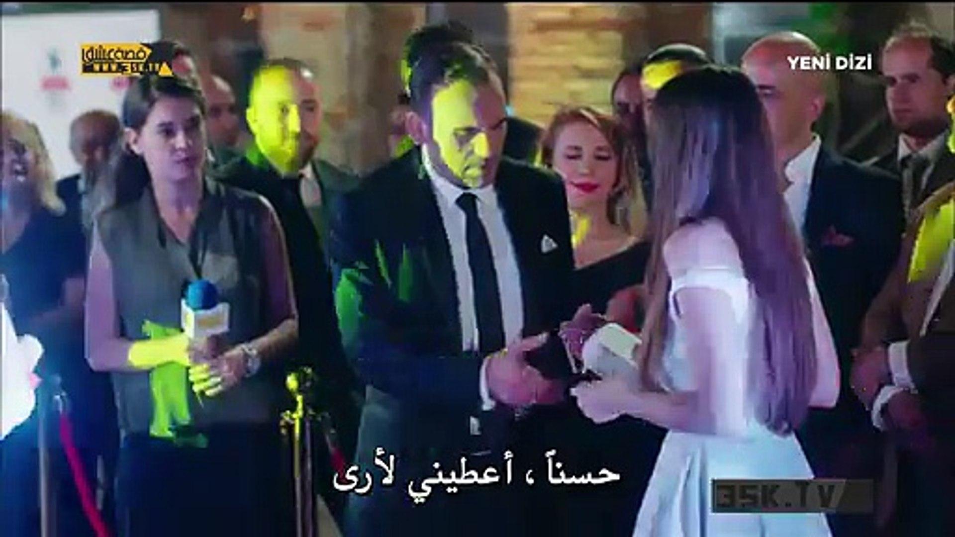 مسلسل ارجوك ان نفترق الحلقة 1 القسم 1 مترجم للعربية فيديو Dailymotion
