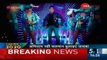 Bollywood Latest news !!Salman Khan turn to be more popular than Amitabh Bachan