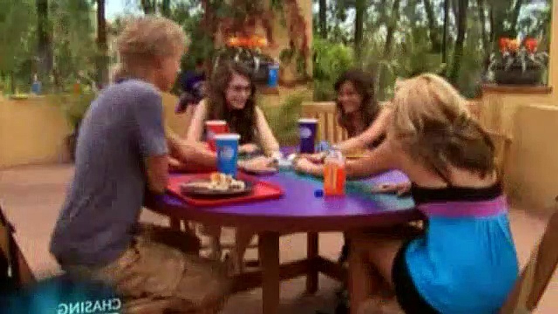 Zoey 101 S04e12 E13 Chasing Video Dailymotion