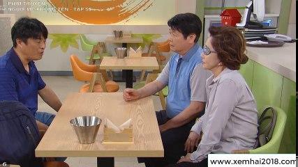 Người mẹ không tên tập 55   Nguoi me khong ten tạp 55 Thuyết Minh VTV