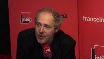 "Arnaud Desplechin /Claude Lanzmann :  ""C'est admirable de construire quelque chose qui est plus grand que soi."""