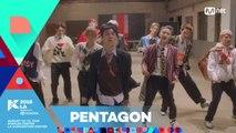 [KCON 2018 LA] 5TH ARTIST ANNOUNCEMENT - #PENTAGON
