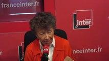 """Laurence Bloch à Bernard Guetta : """"Vous ne quittez pas France Inter. Il y a une fidélité"""""""