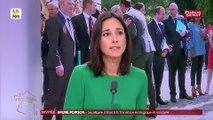 Best of Territoires d'Infos - Invitée politique : Brune Poirson (06/07/18)