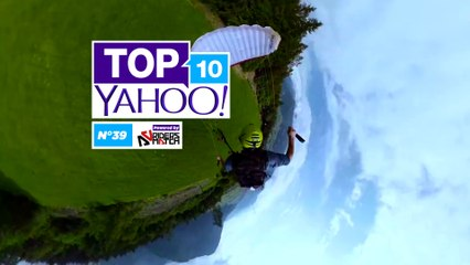 TOP 10 N°39 EXTREME SPORT - BEST OF THE WEEK - Riders Match
