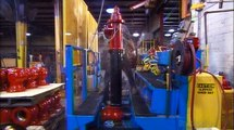 How Its Made 1006 Wooden Barrels - Fire Hydrants - Automotive Seats - Cathode Ray Tubes