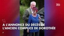 PHOTOS. Dorothée, Jacky Jakubowicz, Ariane Carletti : les amis de François Corbier sont venus lui dire adieu
