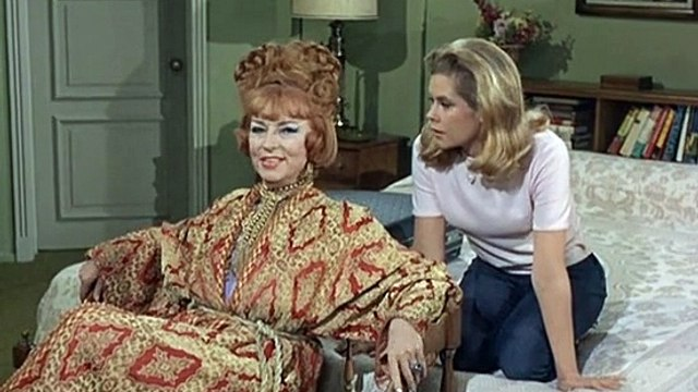 Bewitched S03E22 - Three Wishes