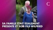PHOTOS. Obsèques de François Corbier : Dorothée, Ariane, Jacky... réunis pour un...