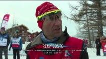 La Grande Odyssée Savoie Mont Blanc - Les mushers en parlent - FR