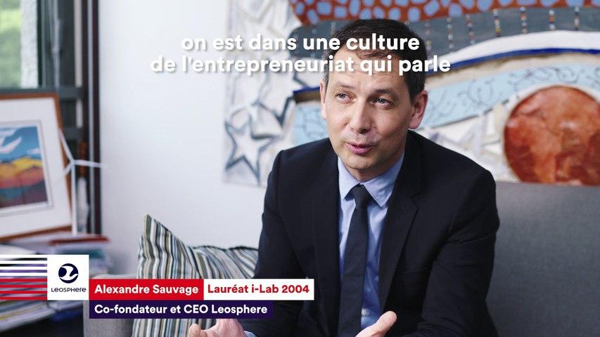 Découvrez nos entrepreneurs : La performance / Episode 4 / 20 ans i-Lab