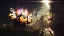 Anthem - Demo complète Gameplay E3 2018