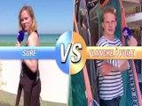 Match - Surf ou Planche à voile ?!
